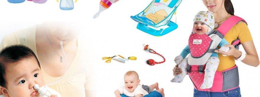 25 Daftar Perlengkapan Bayi untuk Memudahkan Hidup Anda