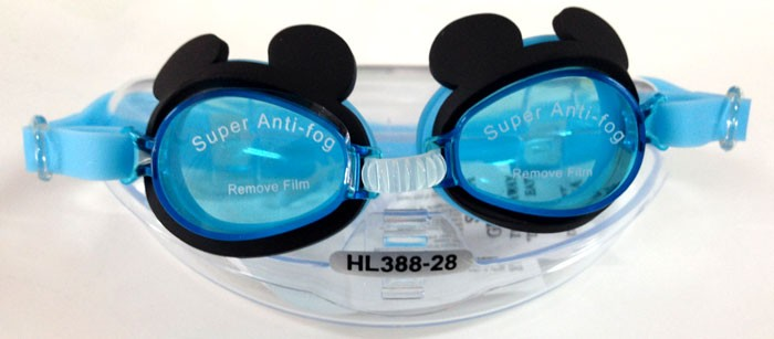 Kacamata Renang Anak Mickey