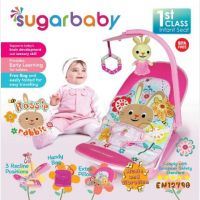 Baby Infant Seat Sugar Baby Rossie Rabbit
