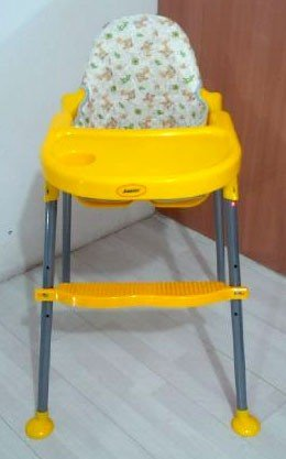 Baby High Chair Labeille