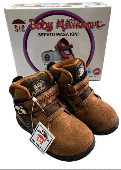 Sepatu Anak Baby Millioner 18040096