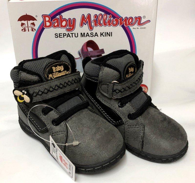Sepatu Anak Baby Millioner 18050095