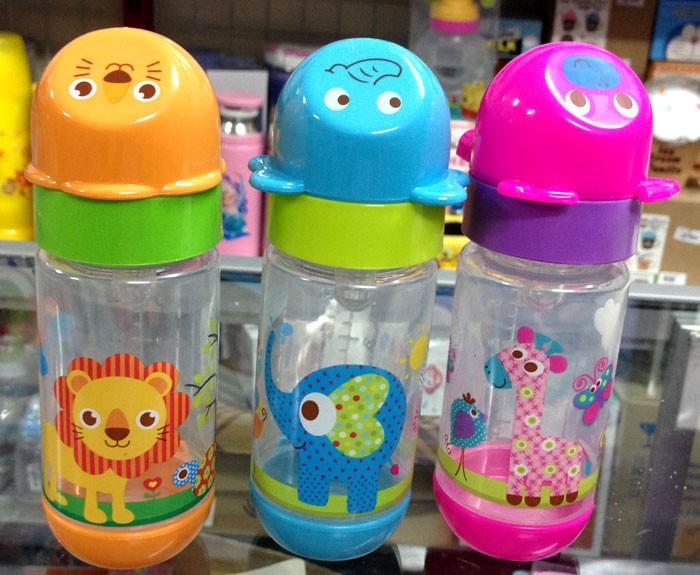 Botol Susu Baby Safe 125ml