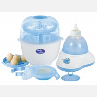 Baby Safe Multi-Function Bottle Sterilizer
