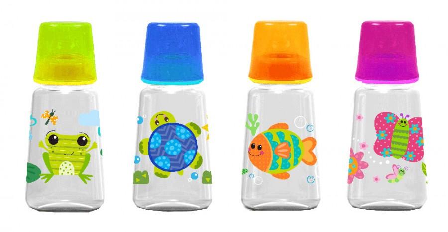 Botol Susu Baby Safe 125ml 17100039