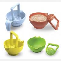 Food Maker / Food Masher Bowl Baby Safe