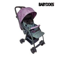 Baby Stroller Baby Does Easy Lite M Purple