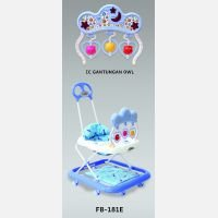 Baby Walker Family FB-181E Biru
