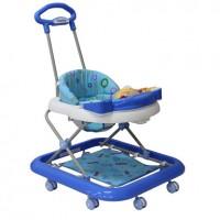 Baby Walker Family 1815 Blue