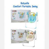 BabyElle Comfortable Baby Swing