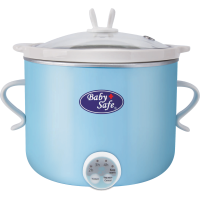 Digital Slow Cooker Baby Safe 0.8L