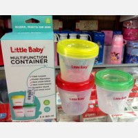 Multifunction Container Little Baby 17120081
