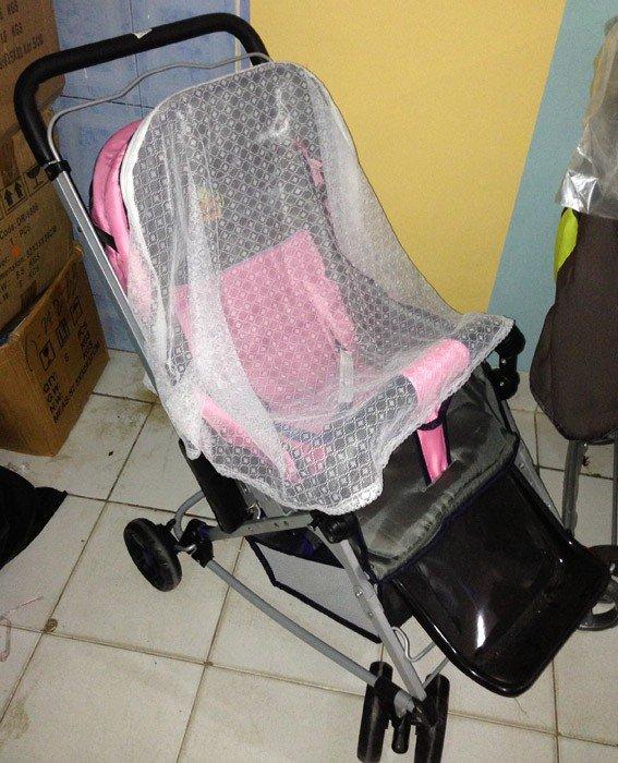 Baby Stroller Tajimaku