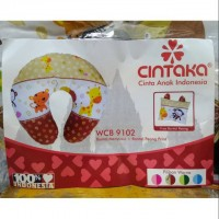 Bantal Menyusui Cintaka Animal Series WCB9102
