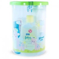 Johnson Baby Starter Kit Toples