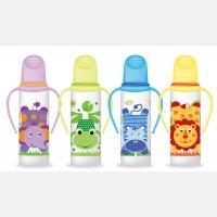 Botol Susu Baby Safe 250ml Handle 18080039