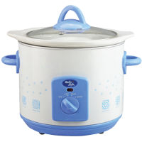Slow Cooker Baby Safe 1.5L