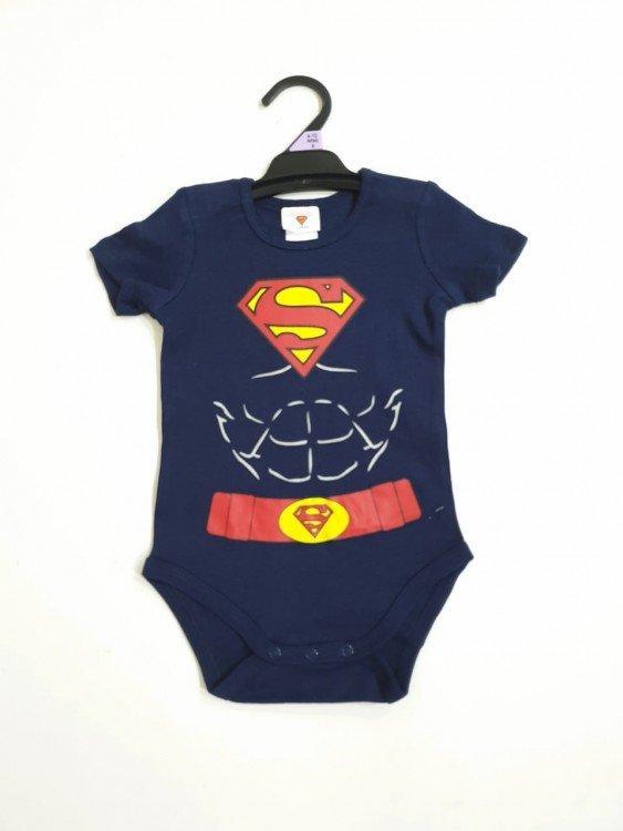 Jumper Superman 18100114