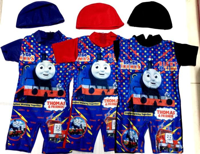 Baju Renang Bayi Thomas