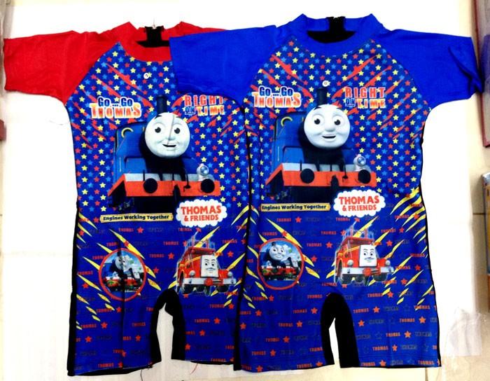 Baju Renang TK Thomas