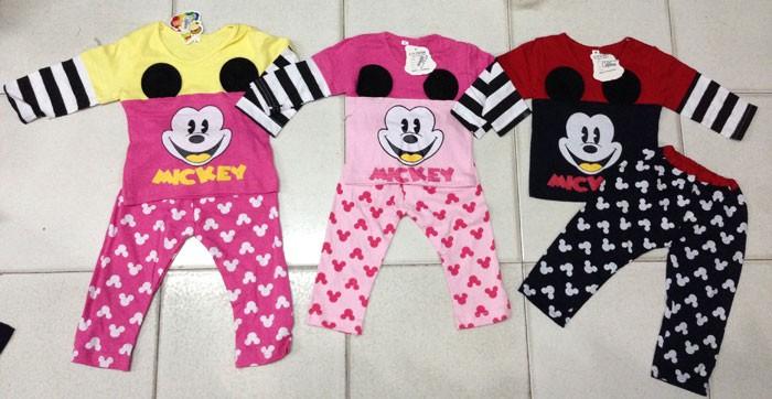 Baju Tidur Mickey 16010125