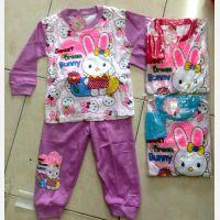 Baju Tidur Bunny SML 17090002