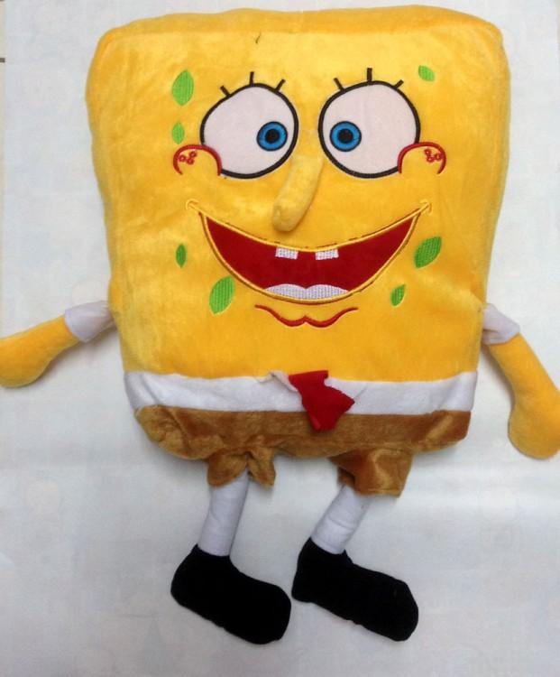 Boneka Spongebob M