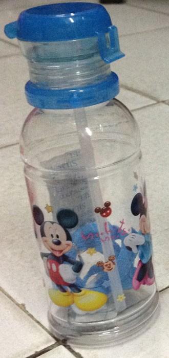 Botol Minum Mickey (Tali) 13090120
