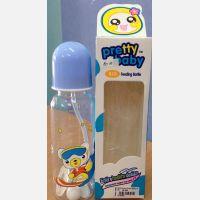 Botol Susu Pretty Baby Besar (Sedotan)