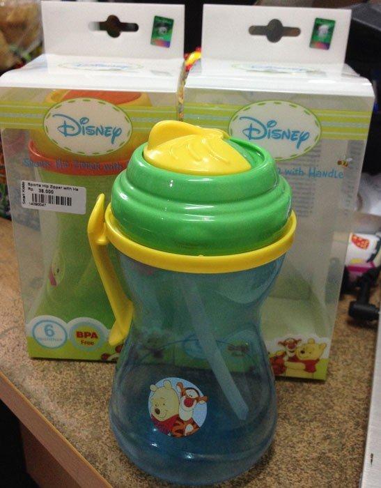Botol Minum Disney 14090047