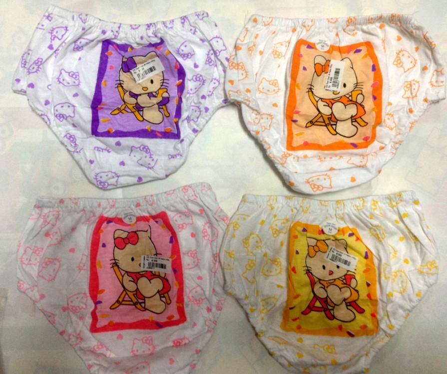 Celana Dalam Don Don Hello Kitty L 14080019