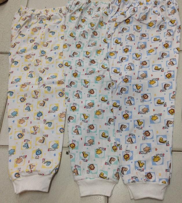 Celana Panjang Lucky Baby XXL Animals