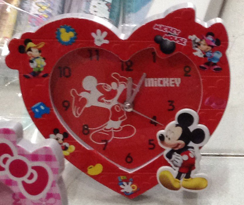 Jam Love Mickey 14100056