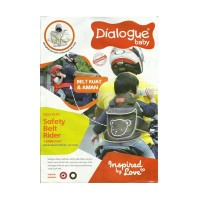 Safety Belt + Rain Coat Dialogue DGG4230