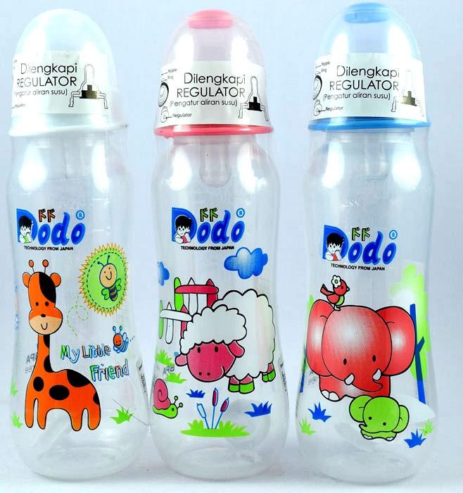 Botol Susu Dodo Inova 250ml