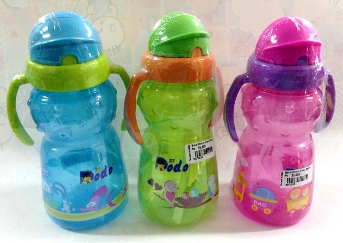 Botol Minum Sedotan Dodo Sedang 16070025