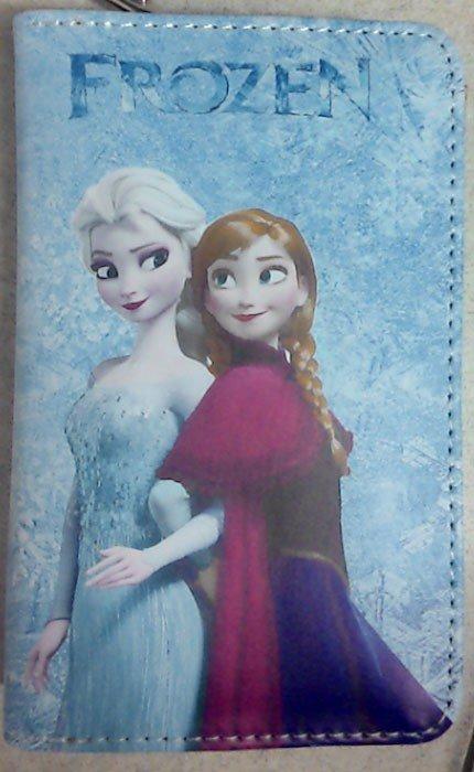 Dompet Frozen 14110087