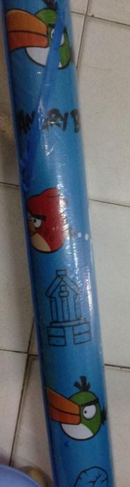 Evamat / Matras Disney Angry Bird