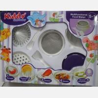 Kiddy Food Maker 5 in 1