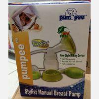 Pumpee Manual Breast Pump