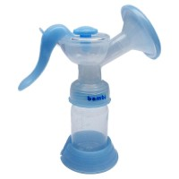 Bambi Advance Breast Pump Set (Manual)