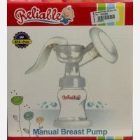 Manual Breast Pump Reliable