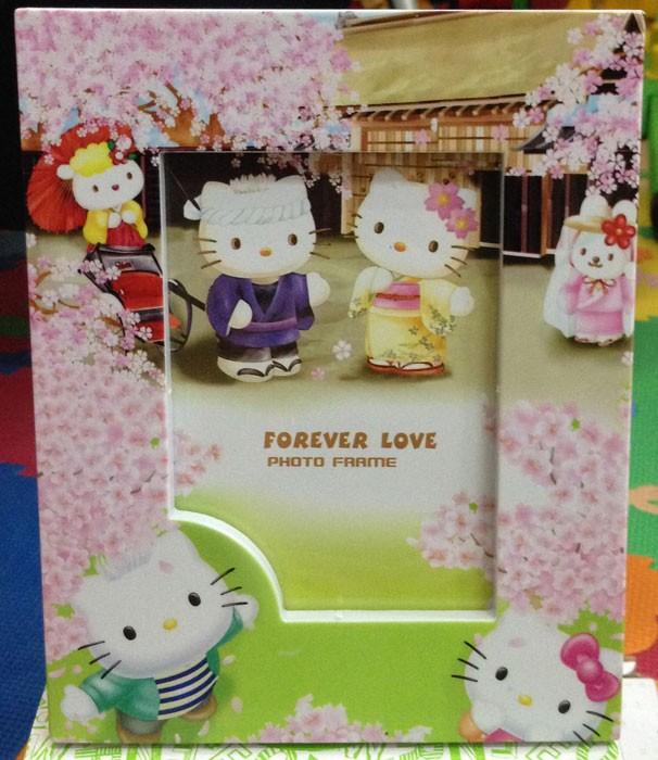 Frame 3R Hello Kitty