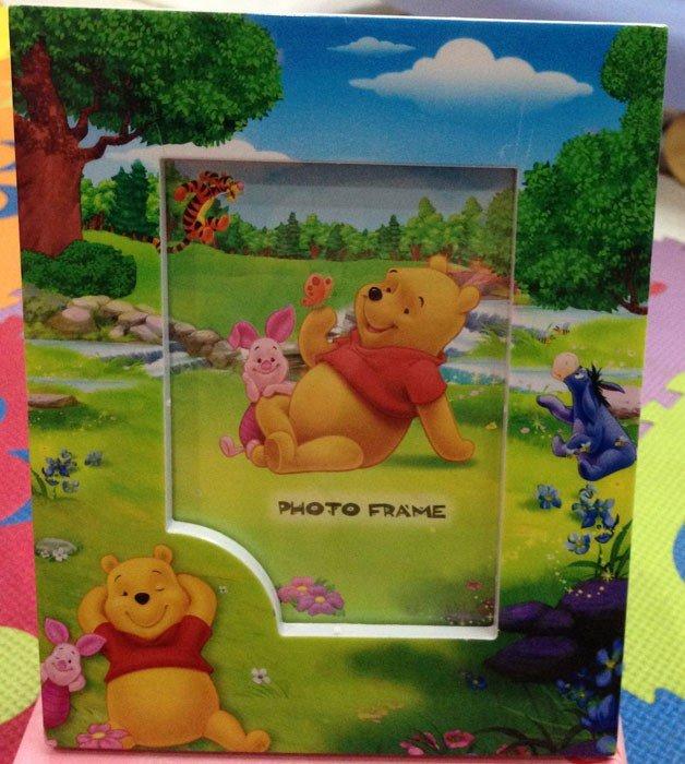 Frame 3R Pooh 01