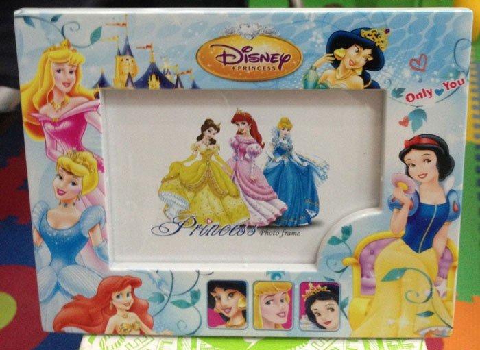 Frame 3R Princess