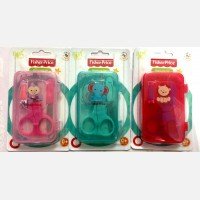 Manicure Set Fisher Price