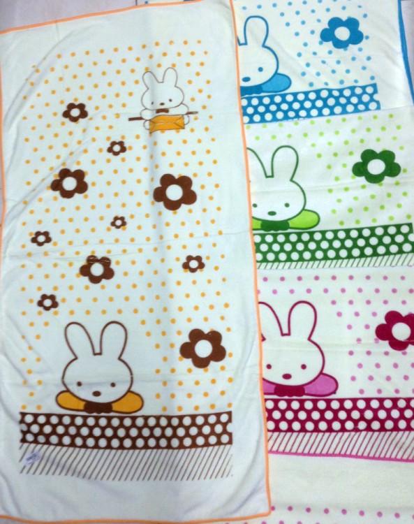 Handuk Baby Sweet Bunny 17110156