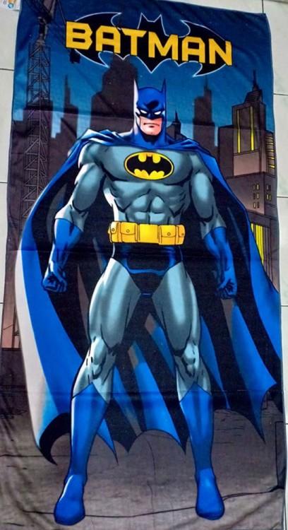 Handuk Karakter Batman 18100149