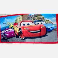 Handuk Karakter Cars 18100154