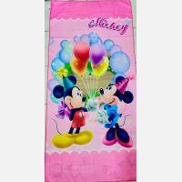 Handuk Karakter Mickey 18100147